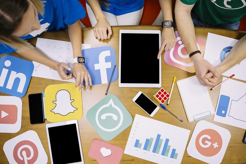 Czy social media marketing jest najlepszym sposobem reklamy?