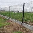 Ogrodzenia panelowe jako świetny sposób ogrodzenia każdej posesji