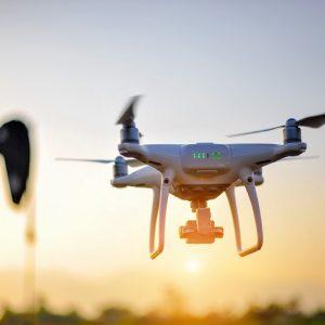 Kurs operatora drona
